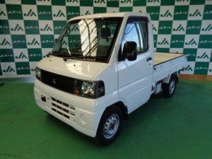 ミニキャブトラック VX-SE 2WD 5MT《売約済》