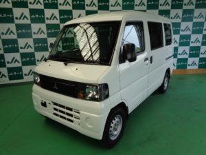 ミニキャブバン CDハイルーフ 2WD AT