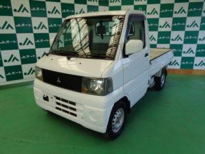ミニキャブトラック V 4WD AT《売約済》