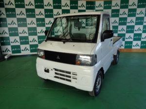 ミニキャブトラック VX-SE 2WD MT《売約済》