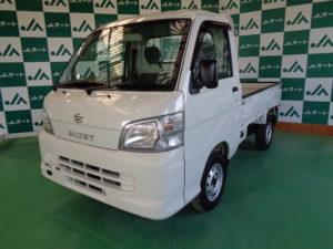 ハイゼットトラック AC/PCスペシャル 4WD 5MT《商談中》