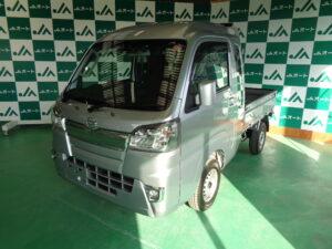 ハイゼットトラック ジャンボ 2WD AT