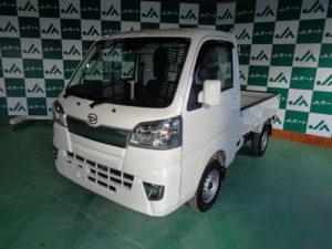 ハイゼットトラック エクストラSAⅢt 4WD 5MT