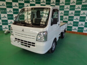ミニキャブトラック M 4WD 5MT《商談中》