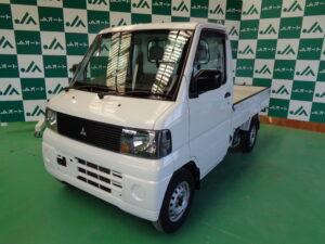 ミニキャブトラック VX-SE 2WD 5MT《成約済み》