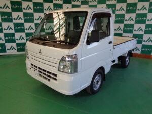 ミニキャブトラック みのり 4WD 5MT